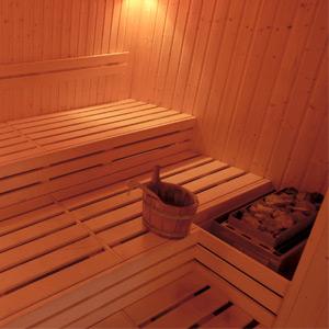 Sauna Finlandeză