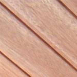 Sauna Pro - Meranti