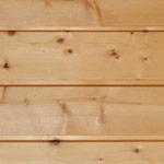 Sauna Pro - Molidul Nordic cu noduri