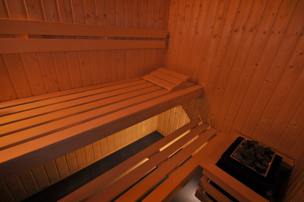 Sauna Finlandeză - Saune Finlandeze