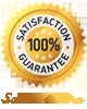 Garantăm calitate 100%