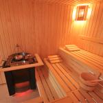 Sauna Soft Steam